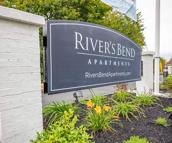 Rivers Bend, Windsor High School, Windsor, CT