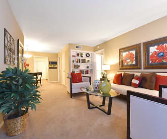 Living Room, Briarwest
