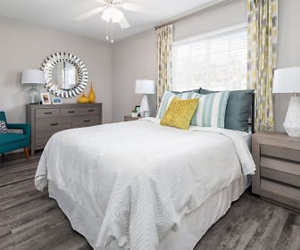 Bedroom, Nova Central
