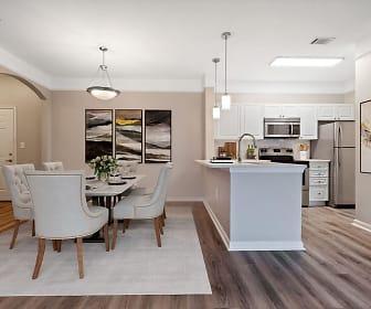Kitchen, Valleybrook at Chadd's Ford