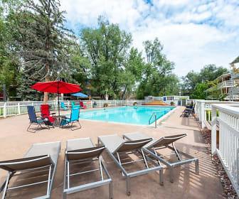 Buffalo Canyon Apartments, Eldorado Springs, CO
