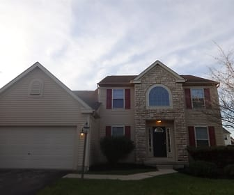 8869 Hickory View Street Nw, Logan Elm, OH