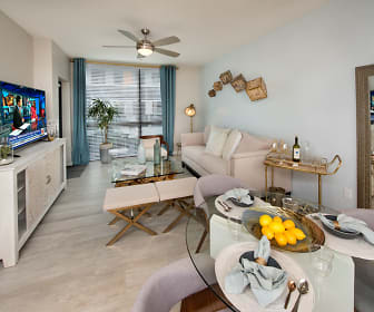 The Flats Apartments At Cityplace Doral