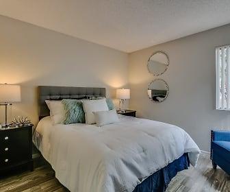 Bedroom, Mission Springs