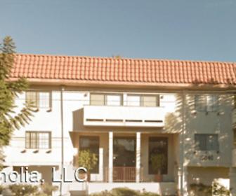 15045 Magnolia Boulevard, Kester Avenue Elementary School, Sherman Oaks, CA