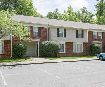 Cumberland Manor, Cunningham, TN