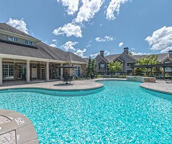 Pool, Wesley Stonecrest