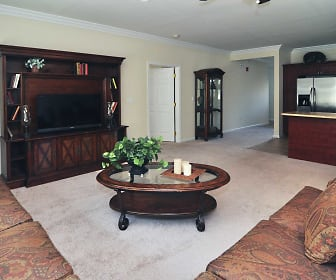 Living Room, Fairfield Knolls East