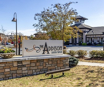 Addison at South Tryon, Montclaire South, Charlotte, NC