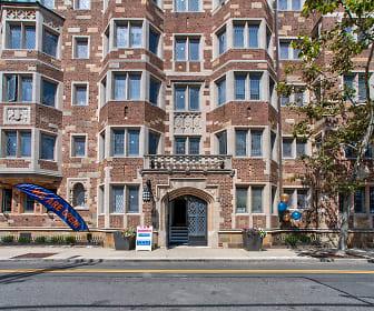 Cambridge Oxford Apartments, New Haven, CT