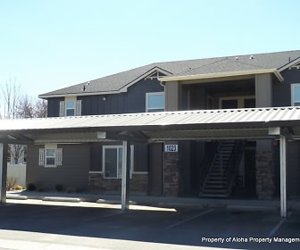 1025 W. Pine Ave, #202, Meridian High School, Meridian, ID