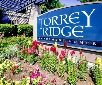 Torrey Ridge Apartments, Fresno Pacific University, CA