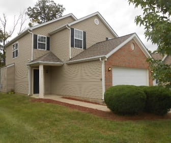 3137 Gallant Drive, Groveport, OH