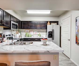 Kitchen, Icon at Hewitt
