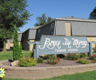 Bryce De Moray, 47714, IN