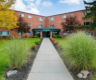 Norstar Apartments, Liverpool, NY