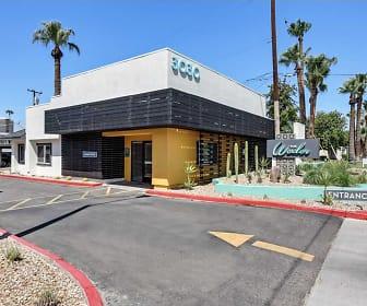 The Wexler, Central Avenue Corridor, Phoenix, AZ