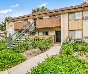Walnut Park Apartment Homes, 91792, CA