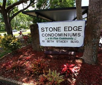 Community Signage, 55+ - 10 Beth Stacey Blvd. Apt 206