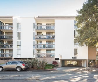 55 West Fifth Apartments, Northwest Heights, San Mateo, CA