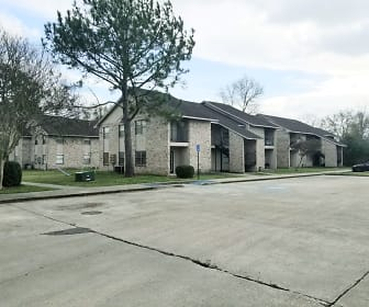 Building, Riverside Village Apartments
