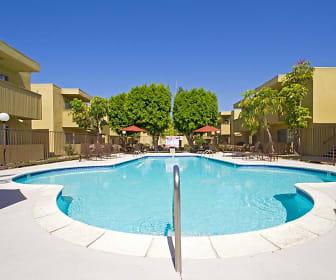 Pool, Villa Napoli
