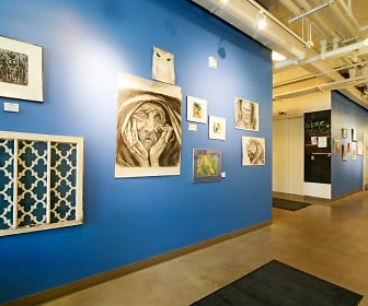 Artspace Lofts, Minot, ND
