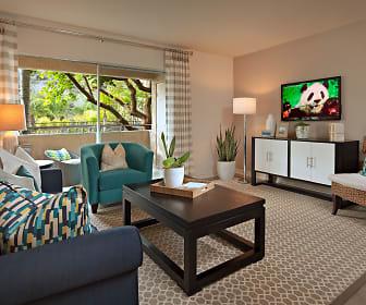 Living Room, Solazzo Apartment Homes