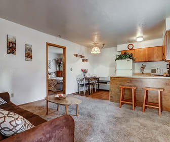Maverick & Hidden Village Apartments, Las Vegas, NV