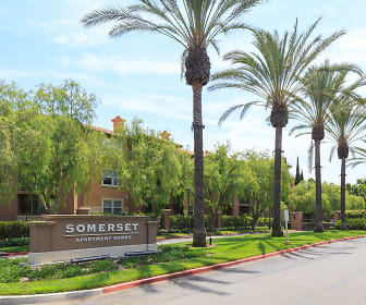 Somerset, Lower Peters Canyon, Irvine, CA