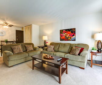 Country Meadows Apartments, South West Madison, Madison, WI