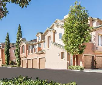 Torrey Villas, National University, CA