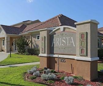 Arista Apartments, Texarkana, AR