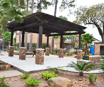 Shenandoah Woods, Houston Graduate School of Theology, TX