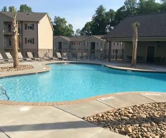 Pool, Village At Mills Gap