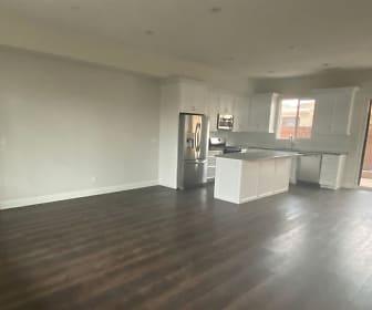 Living Room, 2602 Pacific Coast Highway