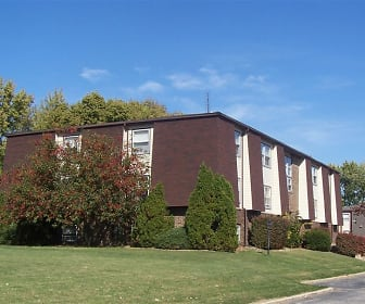 Carriage Place Apartments, Huntington, IN
