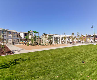 Azure Apartment Homes, Santa Maria, CA