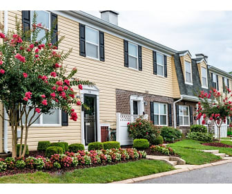 Middle River Townhomes, Essex, MD