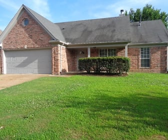 11215 Wolf Woods Drive, Arlington, TN