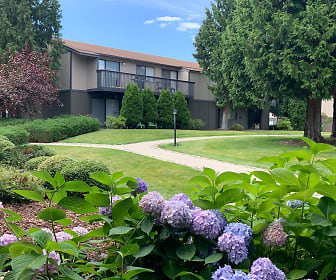 Cedarwood Apartments, Sunnyslope, WA
