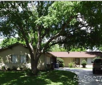 2102 Pompton Dr Unit - A, Brentwood, Austin, TX