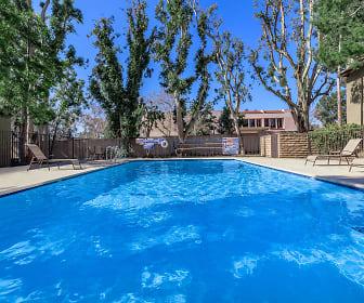 Pool, Casa Oaks