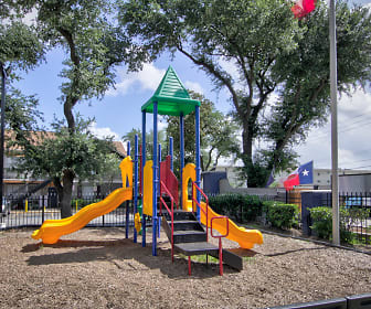 Playground, Santa Clara