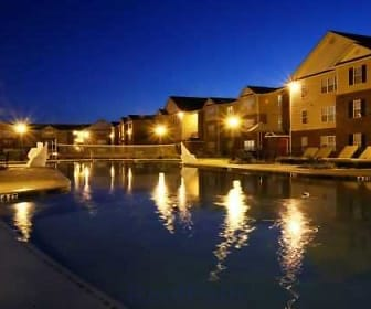 2909 Oliver, Wichita State University, KS