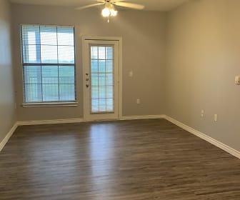 Living Room, Marshall Meadows Apartment Homes