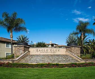 Eagle Glen, Perris, CA