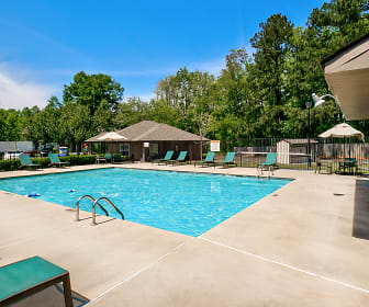 Flint River Apartment Homes, Jonesboro, GA