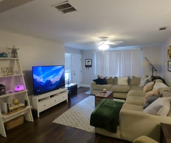 Living Room, 1314 Noble Place