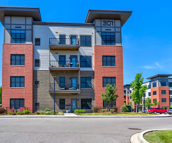 Starkweather Lofts, Livonia, MI
